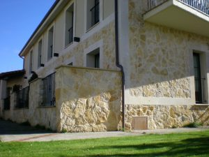 Exterior del Alojamiento