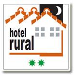Hotel rural dos estrellas